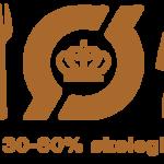 Bronzemærke - økologisk spisemærke