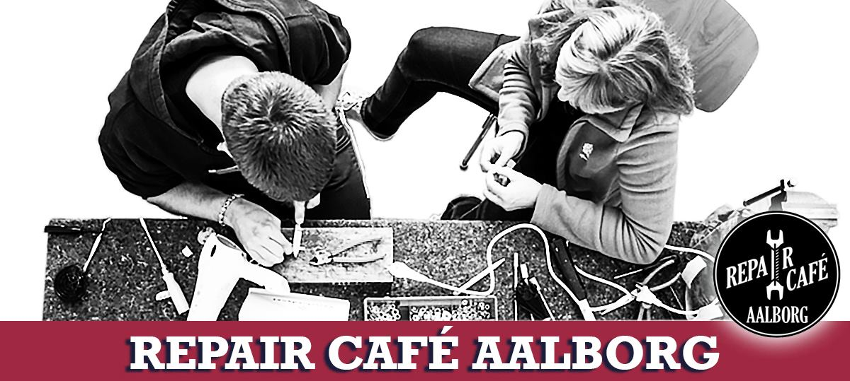 Repair Cafe Aalborg
