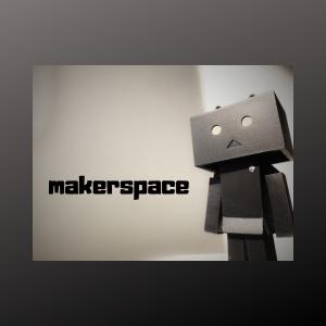 Mockphoto Makerspace