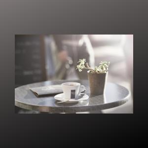 Caféleder
